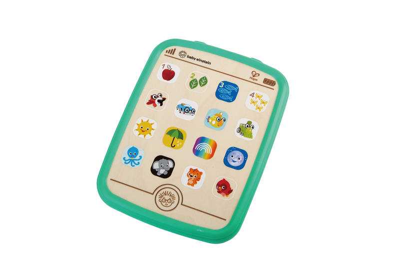 Tablette d'activités Magic Touch Curiosity Baby Einstein
