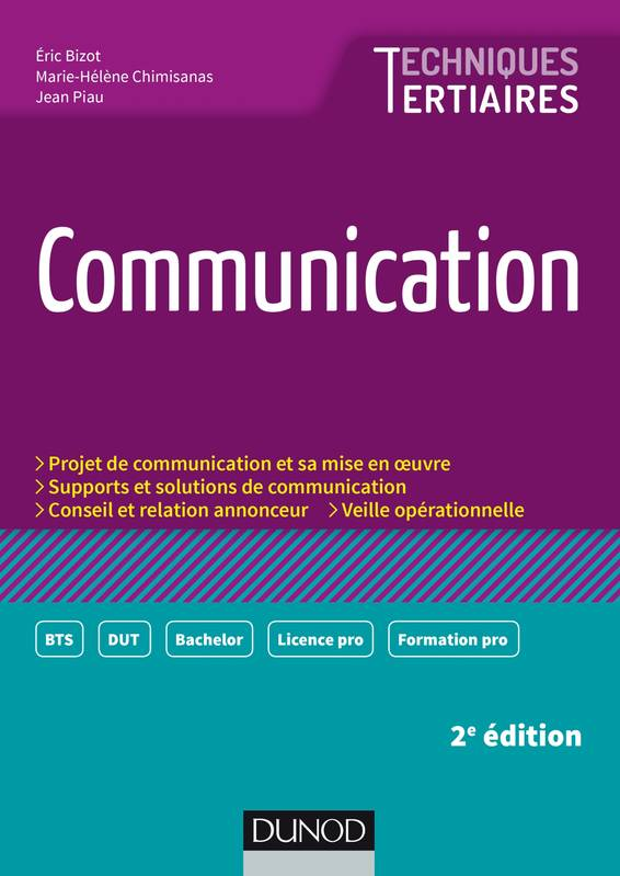 Communication - 2e éd.