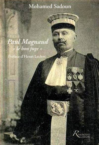 Paul Magnaud - Le bon juge