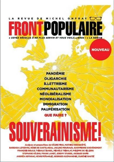 Front populaire, n  1