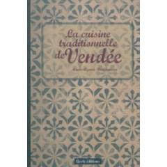 CUISINE TRADITIONNELLE DE VENDEE (BRIDONNEAU)