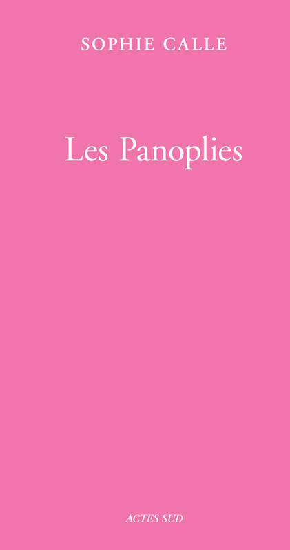 Les panoplies