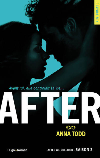 2, Saison 2 : After we collided