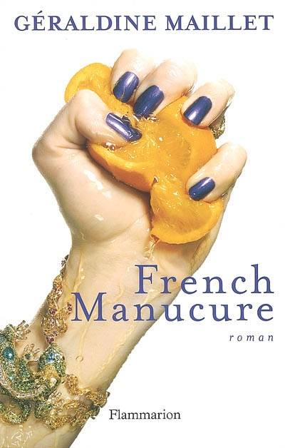 French Manucure, roman