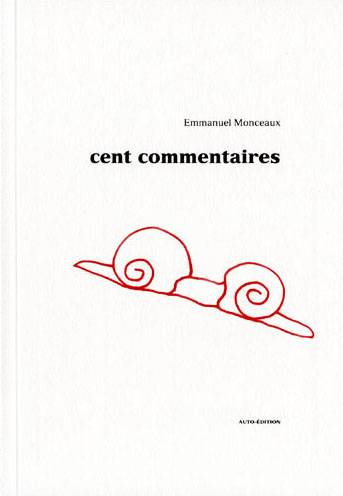 Cent commentaires