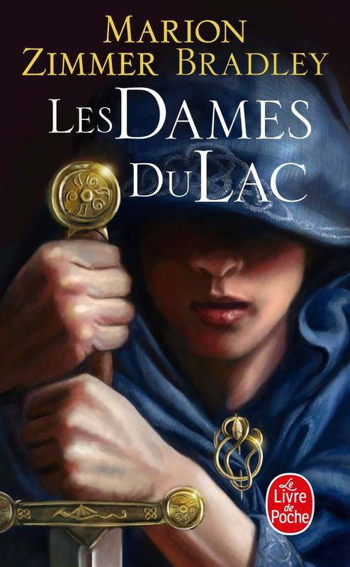 Les Dames du lac ., 1, Les Dames du lac (Le Cycle d'Avalon, Tome 1)
