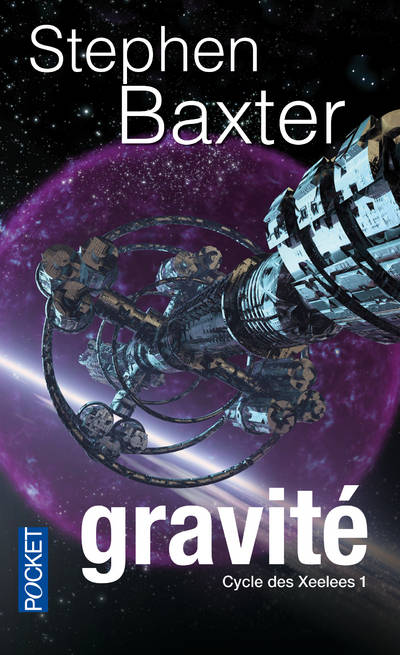 1, CYCLE DES XEELEES - TOME 1 GRAVITE - VOL1