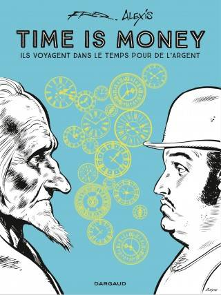 Time is money, Intégrale