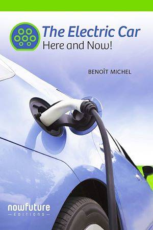 The electric car (version européenne), Here and Now !