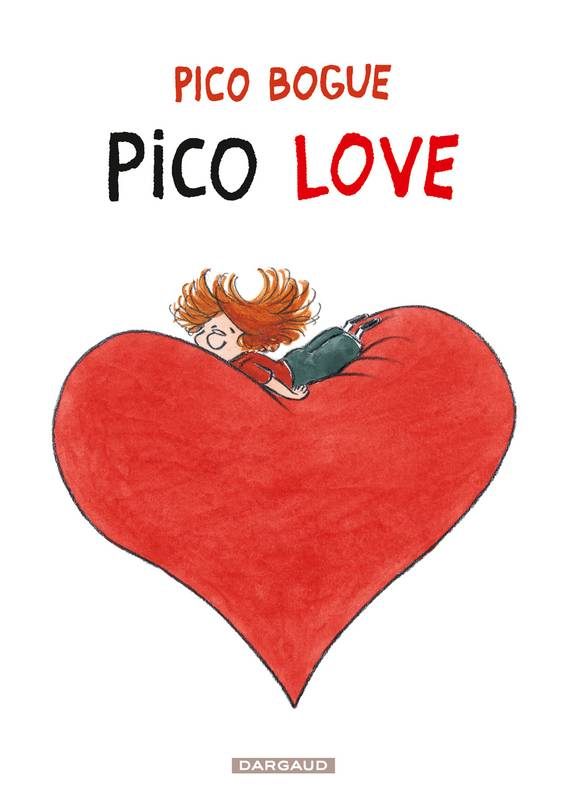 Pico Bogue, 4, Pico Love