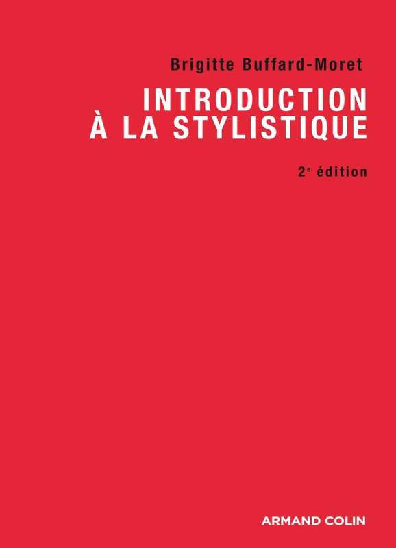 Introduction à la stylistique, avec exercices corrigés