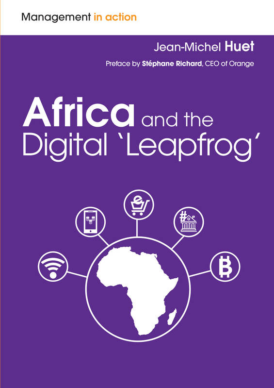 Africa and the Digital 'Leapfrog'