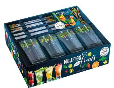 Mojitos fruits