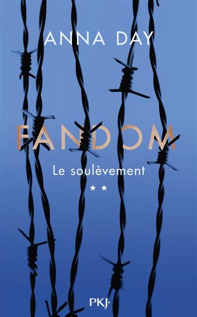 FANDOM - TOME 2 LE SOULEVEMENT - VOL02