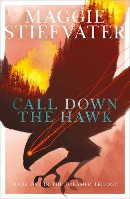 Call Down the Hawk T.01 The Dreamer Trilogy