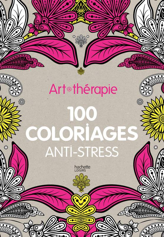 Coloriage adultes le meilleur anti stress page 2 - Coloriage art therapie a imprimer ...