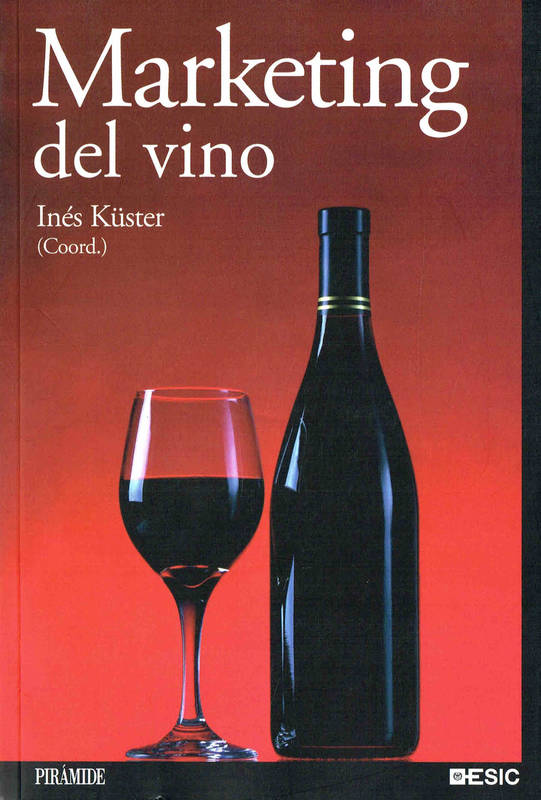 Marketing del vino (Espagnol)