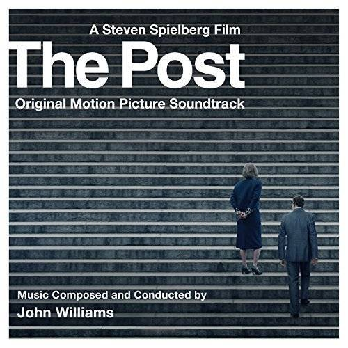 the post  original motion picture soundtrack