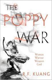 The Poppy War - The Poppy War 1