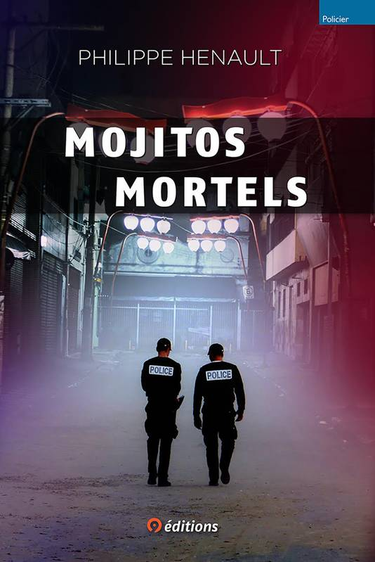 Mojitos Mortels