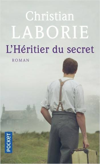 L'héritier du secret / roman