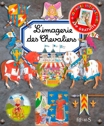 LES CHEVALIERS /IMAGERIE