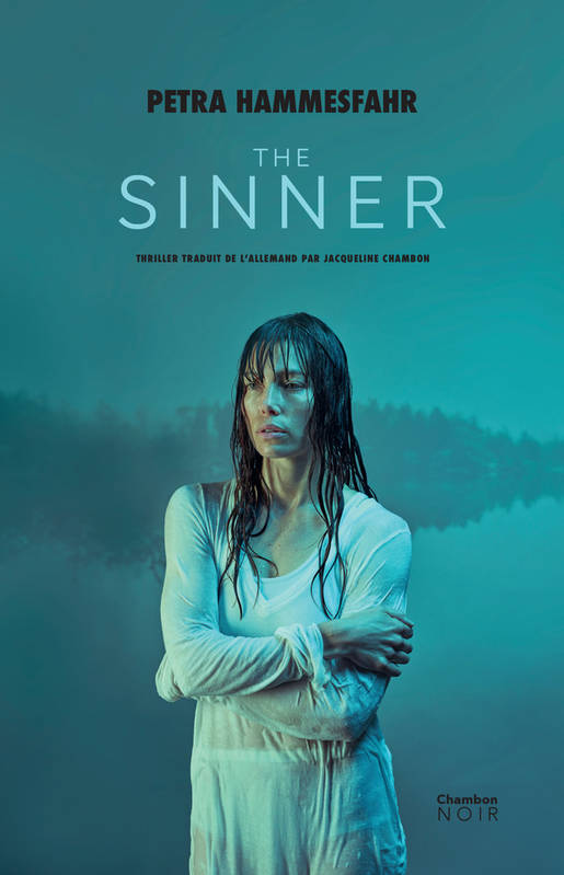 THE SINNER, La Pécheresse
