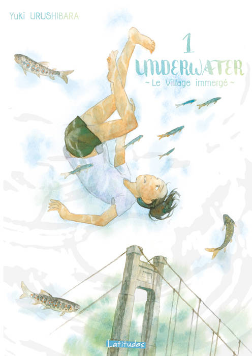 Underwater, 1, Le village immergé
