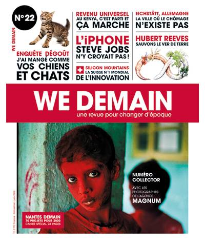 We Demain n°22