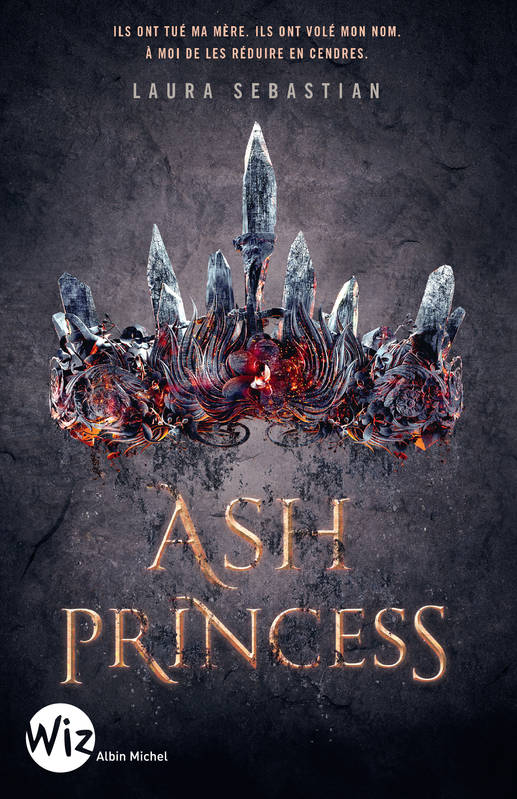 Ash Princess - tome 1
