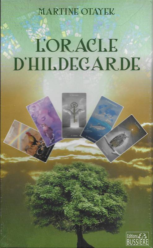 L'oracle d'Hildegarde