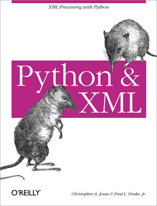 Livre Python Xml Christopher A Jones Fred L Drake Jr