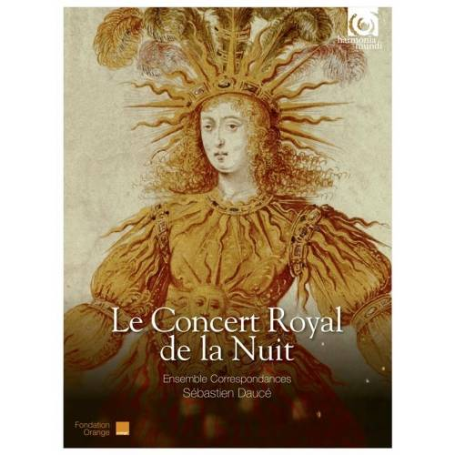 Le concert royal de la nuit : 2 cd