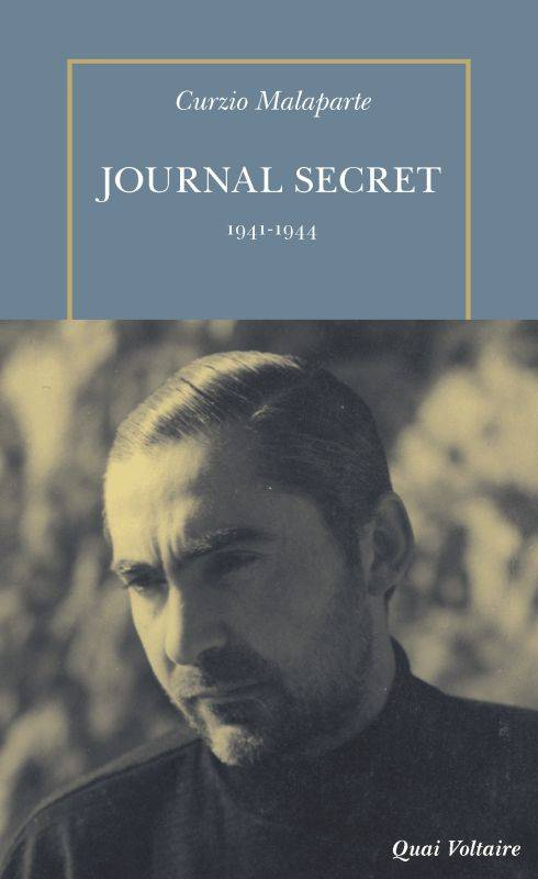Journal secret, (1941-1944)