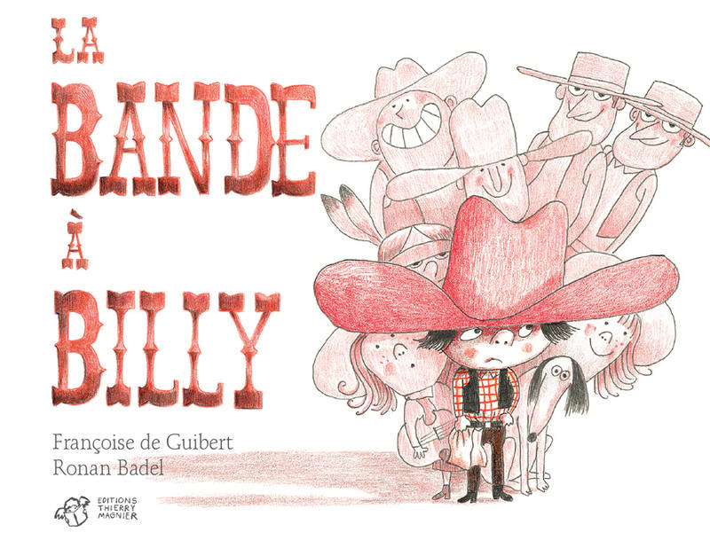 La bande à Billy