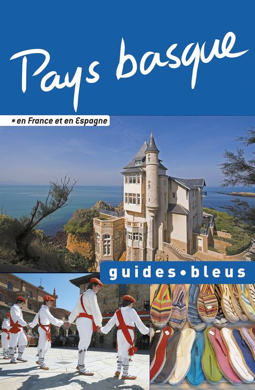 Guide Bleu Pays Basque