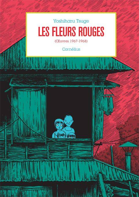 Oeuvres, Les fleurs rouges, Oeuvres 1967-1968