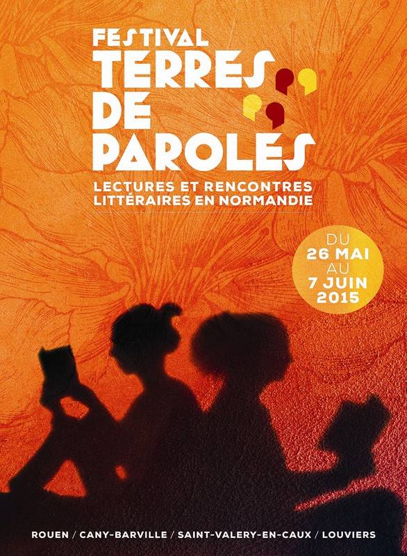 salon  : festival terres de paroles