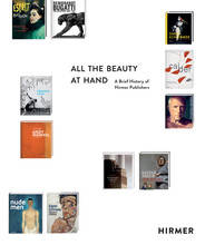 ALL THE BEAUTY AT HAND /ANGLAIS