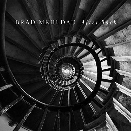 CD / After Bach / Brad Mehldau