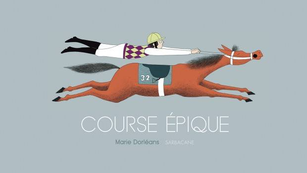 COURSE EPIQUE