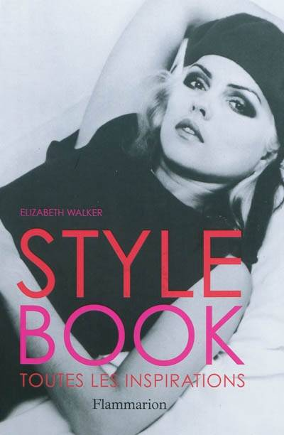 Style book, toutes les inspirations