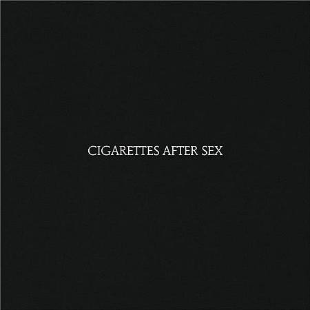 CD / Cigarettes After Sex / Cigarettes After Sex