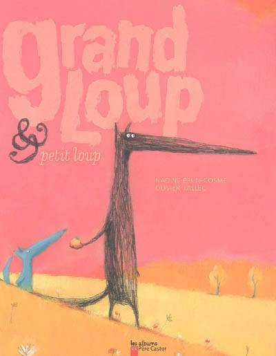 Grand Loup & Petit Loup (Collection :