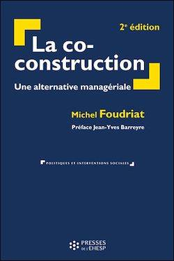 La co-construction, Une alternative managériale