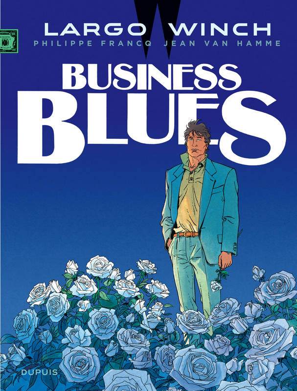 Largo Winch., 4, Business blues