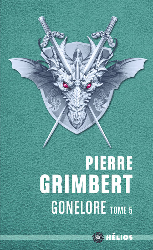 Gonelore, tome 5. Crochenuit