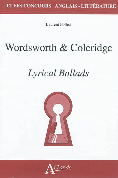concepts of wordsworth applied to coleridge