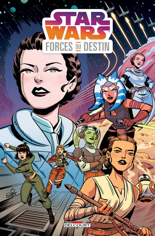 Star Wars - Forces du destin