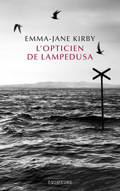 L'opticien de Lampedusa